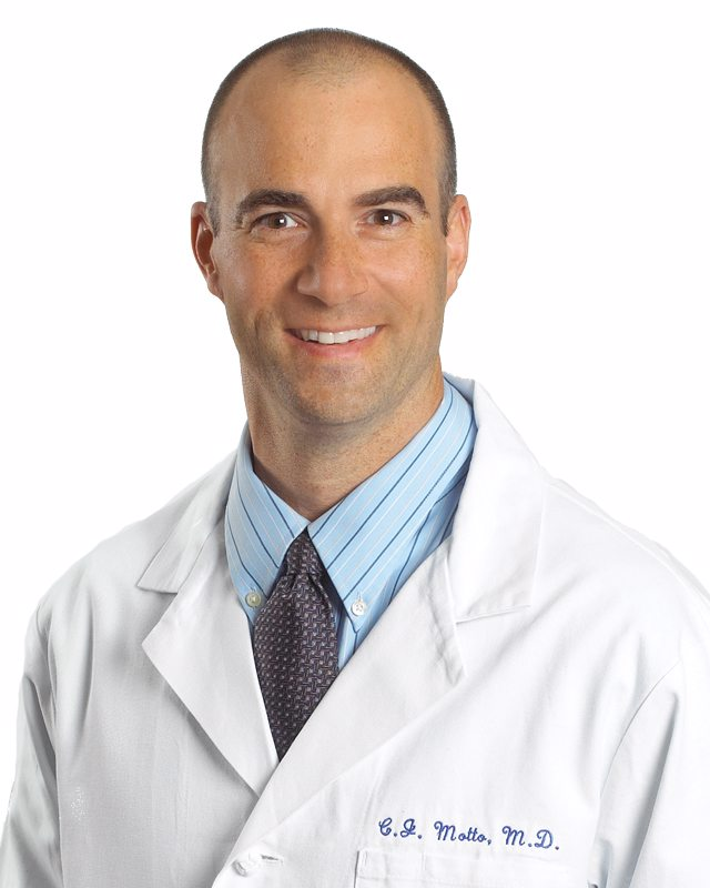Christopher Motto, MD, FACS