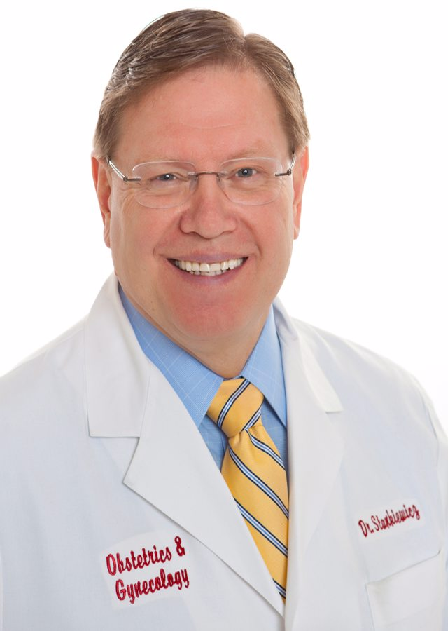 Russell Stankiewicz, MD, FACOG, CCD, NCMP
