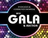 Evangelical's Disco-Themed 2018 Gala Event Set to Raise Funds for Community Programming