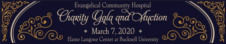 2020 Charity Gala and Auction