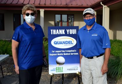 34th Annual Evangelical Golf Classic Raises Funds for Lifesaving Services