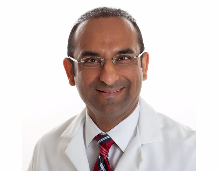 Zeshan Anwar, MD, FACP, Earns Senior Fellow of Hospital Medicine Designation
