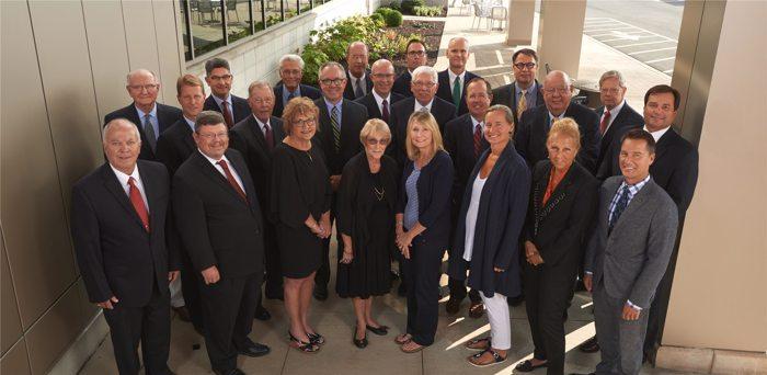 Board of Directors | Evangelical Community Hospital
