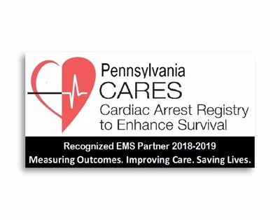 Evangelical Regional Mobile Medical Services Receive Pennsylvania CARES Award