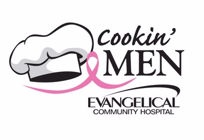 Virtual Cookin' Men Event Serves Up Breast Cancer Awareness in a New Way