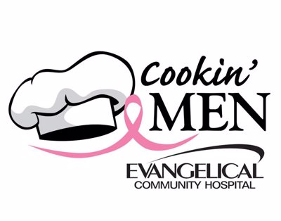 Cookin' Men Event Serves Up Breast Cancer Awareness in 2019