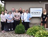 Hospice of Evangelical Welcomes New Volunteers in 2018