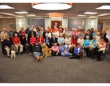 Volunteers Recognized at Evangelical Community Hospital