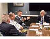 Senator Bob Casey Holds Roundtable at Evangelical Community Hospital