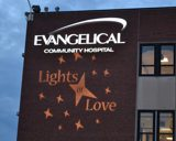 Evangelical Auxiliary Hosts 30th Annual Lights of Love to Support Hospice of Evangelical