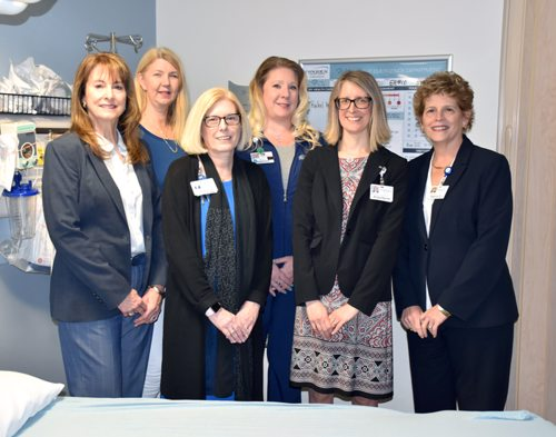 Evangelical Community Hospital Earns HAP Achievement Award