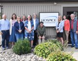 Hospice of Evangelical Welcomes New Volunteers