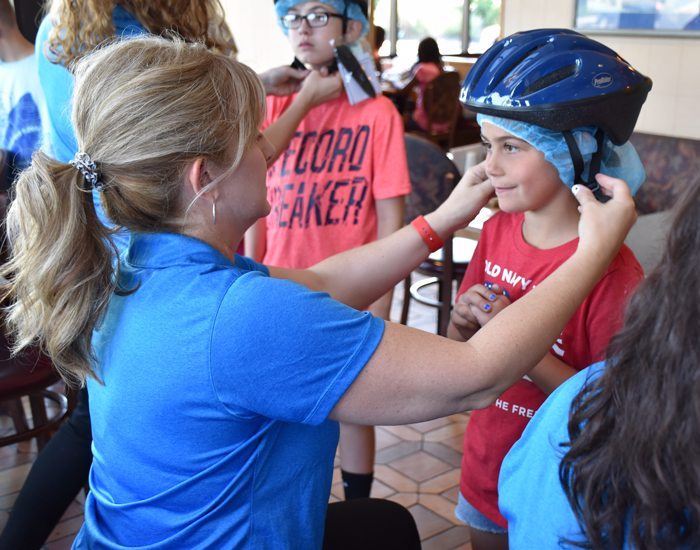 Evangelical Community Health and Wellness to Hold Free Bike Helmet Giveaway and Safety Program in May