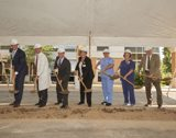 Evangelical Community Hospital Breaks Ground on Largest Construction Project in its History