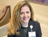 Daphyne Ressler, RN, BSN, CCHM, Named Director of Medical Ambulatory Surgery and Endoscopy