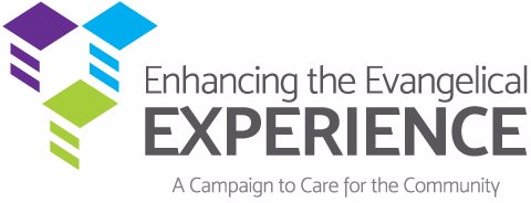 Enhancing the Evangelical Experience campaign logo