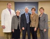 Lewisburg Couple Name Orthopaedic Unit