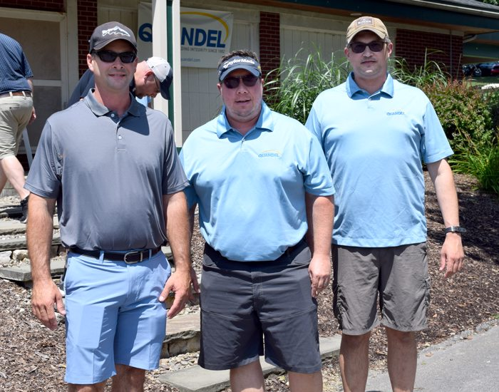 33rd Annual Evangelical Golf Classic Raises Funds For Lifesaving Services