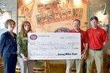 Jersey Mike's Raises Over $7,000 for Evangelical Community Health and Wellness