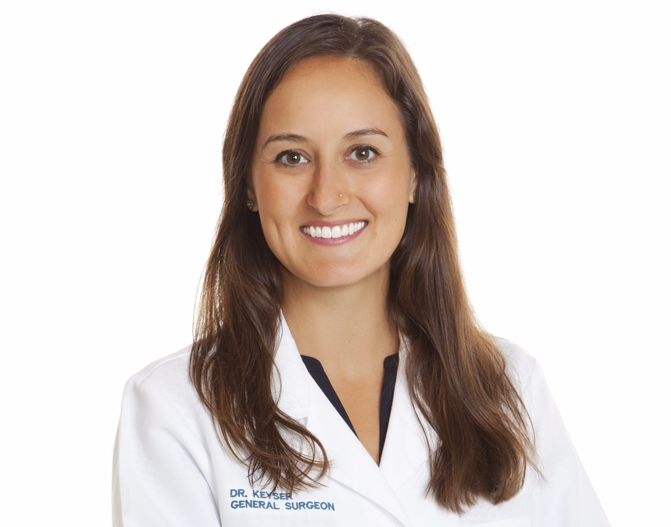 Daria Lin Keyser, DO, General Surgeon, Joins the Surgical Specialists of Evangelical