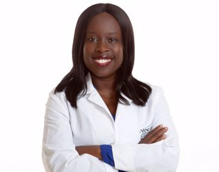 Germaine Lancaster-Mar Fan, MD, Joins Evangelical as Hospitalist