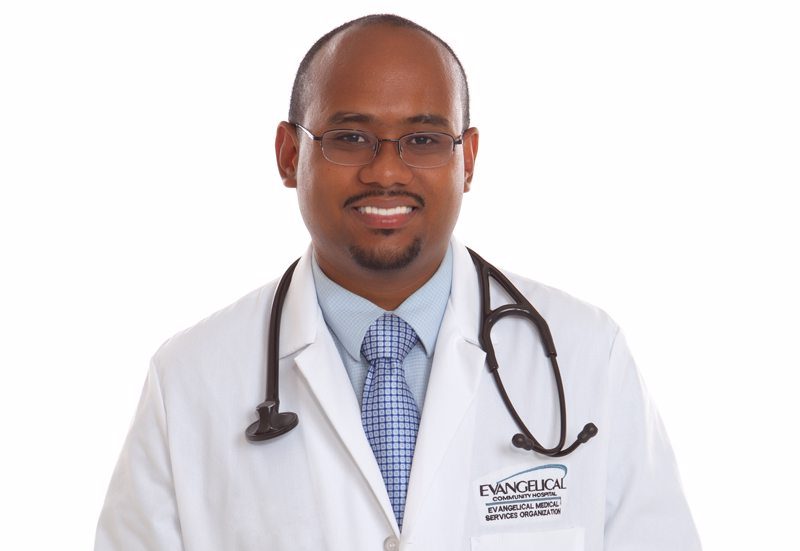Malcolm Mar Fan, MD, Named Medical Director of Hospitalist Group at Evangelical