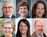 Evangelical Community Hospital Welcomes New Members to Board of Directors