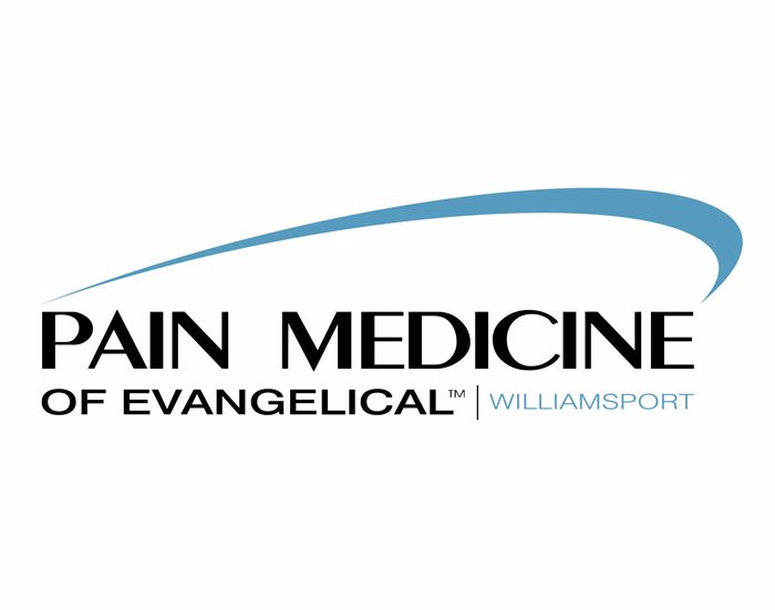Pain Medicine of Evangelical-Williamsport Has New Location