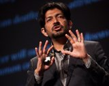 10th Annual Fasano Lecture Features Pulitzer Prize-Winning Science Writer, Siddhartha Mukherjee, MD