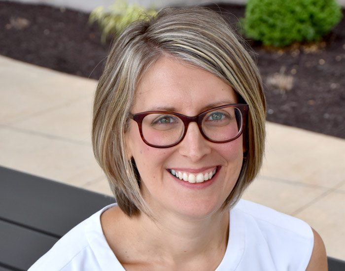 Rachel Smith Named Vice President of Human Resources at Evangelical