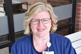 Kelly Solomon, RN, Named Director of The Family Place at Evangelical Community Hospital