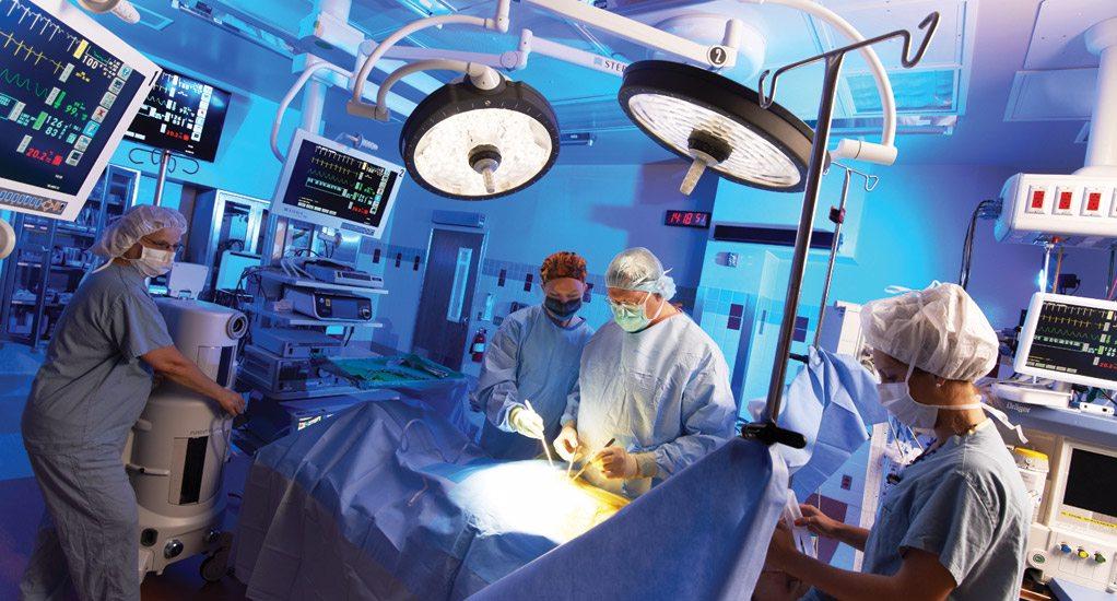 Surgery | Evangelical Community Hospital
