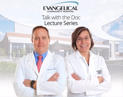 Talk with the Doc: Evangelical's Experts Discuss Heart Disease