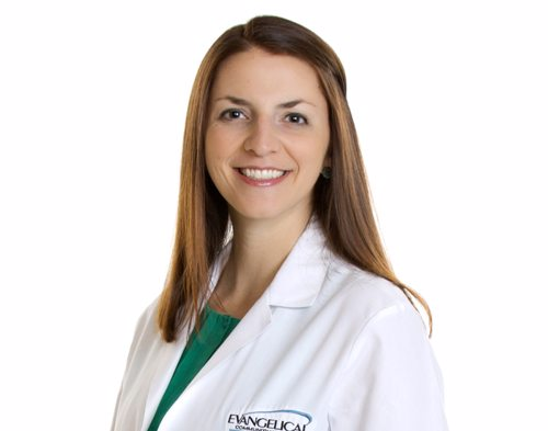 OB/GYN of Evangelical Welcomes New Obstetrician/Gynecologist, Kaitlyn Tyrie, MD