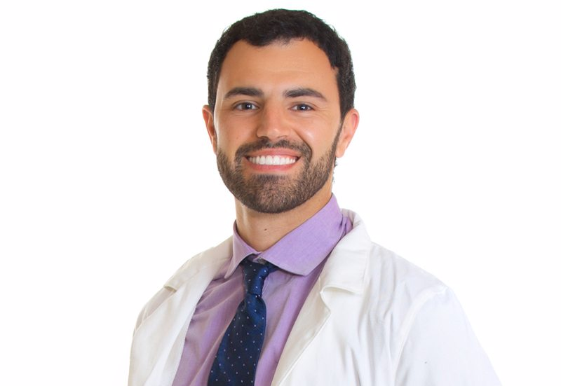 Evangelical Welcomes New Primary Care Physician, Matthew Wolcott, MD