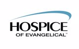 Hospice of Evangelical Seeks Volunteers – Training Being Held In September