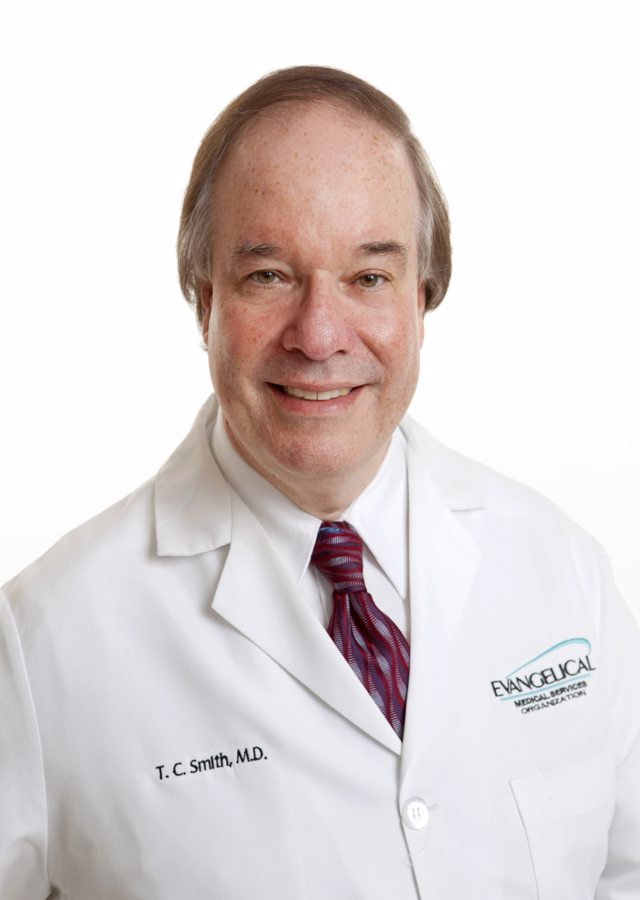 Thomas Smith, MD, FACP