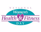 National Women's Health and Fitness Day Being Held Wednesday, September 25, 2019